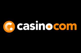 .com Casino Logo