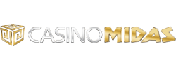 Midas Casino Logo