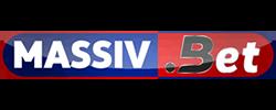 Massiv Bet Sportsbook Bookmaker Logo