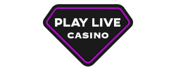 PlayLive  Casino Logo