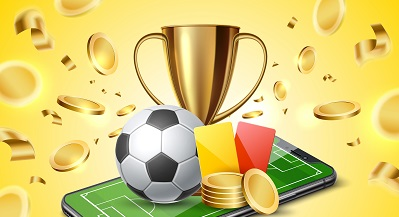 Online Soccer Betting In SA