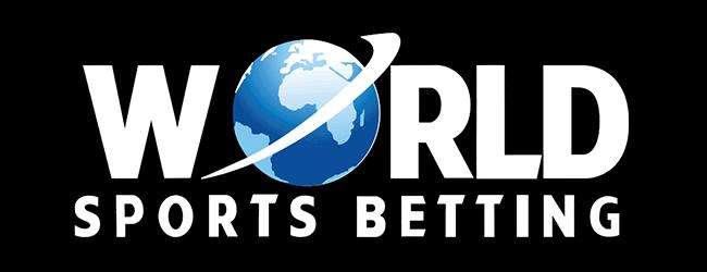 World Sports Betting Sportsbook Bookmaker Logo